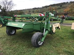 Mower Conditioner For Sale Krone EC4013