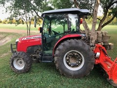 Tractor - Compact Utility For Sale 2019 Massey Ferguson 1760M , 59 HP