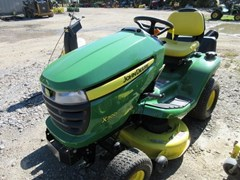 Lawn Mower For Sale 2010 John Deere X300 , 17 HP