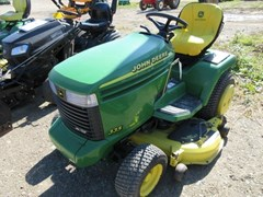 Lawn Mower For Sale 2001 John Deere 335 , 20 HP