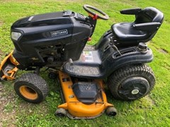 Lawn Mower For Sale 2012 Craftsman 7400 Pro Series , 26 HP