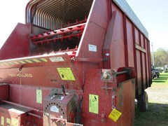 Forage Blower For Sale 1995 New Holland 816