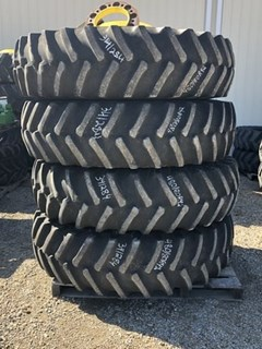 Wheels and Tires For Sale 2012 Firestone 480/80R42