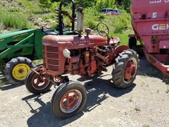 Tractor - Compact For Sale International Farmall A , 10 HP