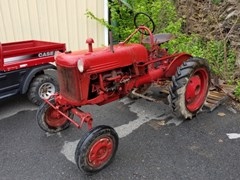 Tractor - Compact For Sale International CUB , 10 HP