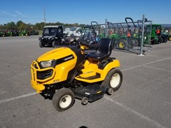 Lawn Mower For Sale 2016 Cub Cadet GSX , 25 HP