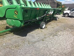 Header Trailer For Sale 2013 Unverferth HT30