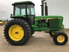 Tractor For Sale 1984 John Deere 4450 , 150 HP