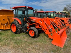Tractor For Sale 2018 Kubota L3560HSTC , 35 HP