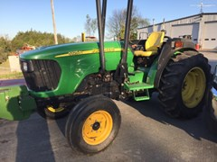 Tractor For Sale 2007 John Deere 5325N , 55 HP