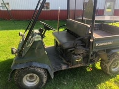 ATV For Sale 2000 Kawasaki 2510