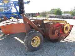 Windrower-Pull Type For Sale New Holland 490
