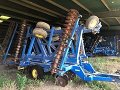 Vertical Tillage For Sale 2009 Landoll 7430-29