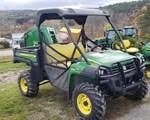 Utility Vehicle For Sale: 2014 John Deere 625i