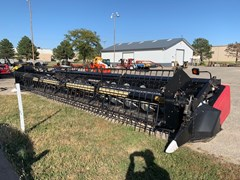 Header-Auger/Flex For Sale Gleaner 8000