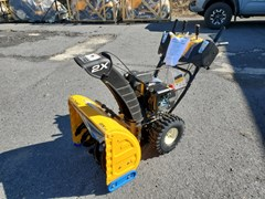 Snow Blower For Sale 2019 Cub Cadet 2x24