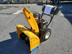 Snow Blower For Sale 2019 Cub Cadet 2x26