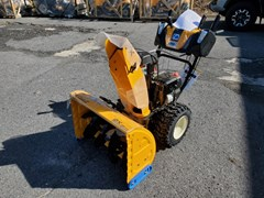 Snow Blower For Sale 2019 Cub Cadet 2x28
