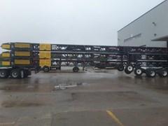 Conveyor - Transfer For Sale:  2019 Superior 42X70STSP-TRL