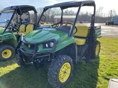 Utility Vehicle For Sale 2019 John Deere 590m
