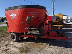 Feeder Wagon-Power For Sale 2014 Kuhn Knight VSL142