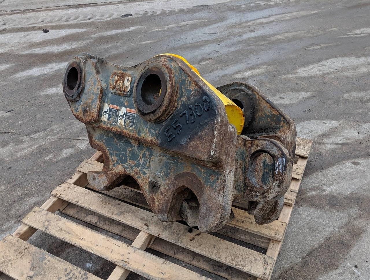 2017 JRB PC400QC Excavator Coupler For Sale