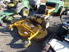 Zero Turn Mower For Sale 2001 Walker MTSD