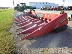 Header-Corn For Sale 2006 Case IH 2208