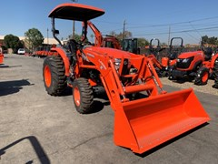 Tractor For Sale 2020 Kubota Grand L5060 , 50 HP
