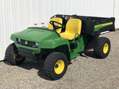Utility Vehicle For Sale 2018 John Deere TX 4X2