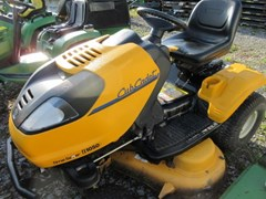 Lawn Mower For Sale 2007 Cub Cadet i1050 , 25 HP