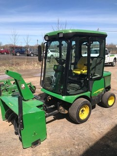 Lawn Mower For Sale 2010 John Deere 1445