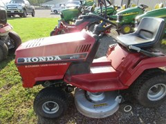 Lawn Mower For Sale 1987 Honda HT3813 , 13 HP