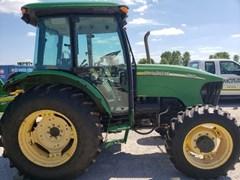 Tractor For Sale 2008 John Deere 5525 , 75 HP