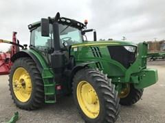 Tractor For Sale 2015 John Deere 6195R