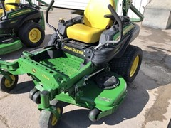 Zero Turn Mower For Sale 2018 John Deere Z915E , 25 HP