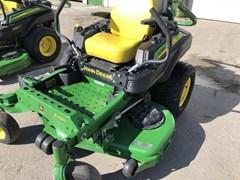Zero Turn Mower For Sale 2018 John Deere Z915E , 25 HP