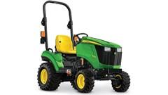 Tractor For Sale 2019 John Deere 1023E , 23 HP