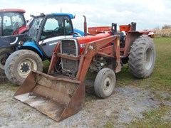 Tractor For Sale Massey Ferguson 281XE , 69 HP