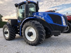 Tractor For Sale 2013 New Holland T9.560 , 500 HP