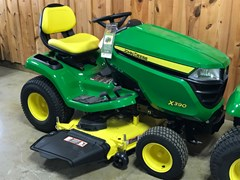 Riding Mower For Sale 2019 John Deere X390 , 22 HP