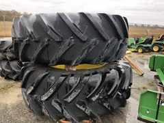Wheels and Tires For Sale John Deere 710-70R-42