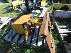 Post Hole Digger For Sale 1999 Other LOWE SSL mt w12' Auger