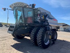 Combine For Sale 2009 Gleaner R76