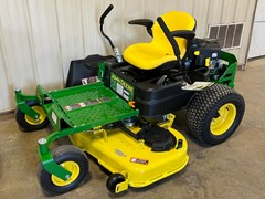 Zero Turn Mower For Sale 2019 John Deere Z355E , 22 HP