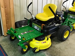 Zero Turn Mower For Sale 2019 John Deere Z335E , 20 HP
