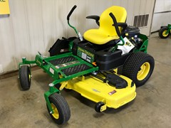 Zero Turn Mower For Sale 2019 John Deere Z375R , 25 HP