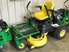 Zero Turn Mower For Sale 2019 John Deere Z345R , 22 HP