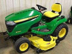 Riding Mower For Sale 2019 John Deere X580 , 24 HP