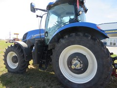 Tractor For Sale 2013 New Holland T7.200